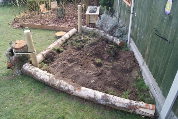 Sydney Soil Digging Pit