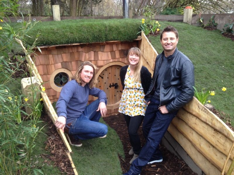Channel 4 – George Clarke's Amazing Spaces